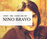 Spanish song - Nino Bravo - Un beso y una flor