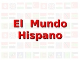 Spanish speaking countries PPT