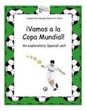 Exploratory Spanish through Role Play: Grades 3-8 - La Cop