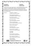 Spanish - using 'ser' / adjectival agreement - Es tímido/a