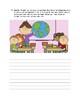 Spanish vocabulary quiz: School materials