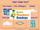 Spanish weather and Seasons Unit (6 lessons) - All lessons
