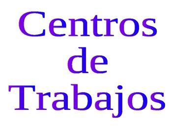 Spanish workstations logos