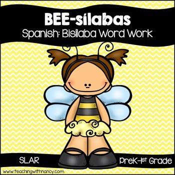 Spanish:BEE-silaba Stations