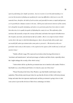 Spanking Plato: Set 6: Adam Smith:The Rise of Capitalism & Interlude