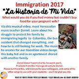 Spanish Immigration Song 2017 Venezuela - Mi Historia