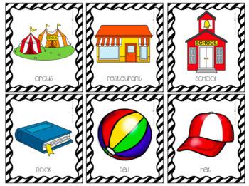 Spare Change Speech: Adjective Simple Sentence Builder