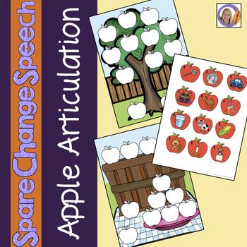 Spare Change Speech: Apple Articulation