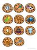 Spare Change Speech: Cookie Jar Articulation