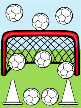 Spare Change Speech: Soccer Articulation