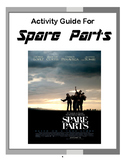Spare Parts the Movie Activity Guide