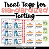 Sparking Student Motivation: 15 Treat Tags to pump your ki