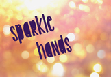 Sparkle Hands