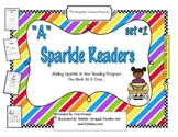 Sparkle Readers (Set #2)