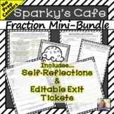 Fraction Activities Mini Bundle
