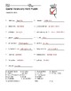 Sparta Word Search and Vocabulary Word Puzzle Worksheets