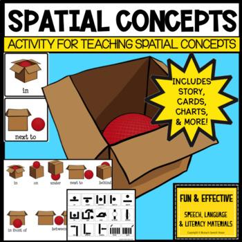 Spatial Concepts