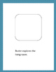 Spatial Concepts Book Activity with Lesson Plans