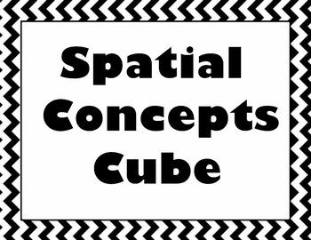 Spatial Concepts Cube