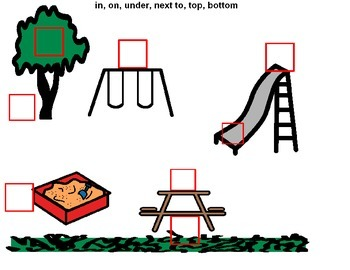 Spatial Concepts~Playground
