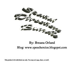 Spatial Directions Mega Bundle