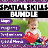 Spatial Concepts Bundle