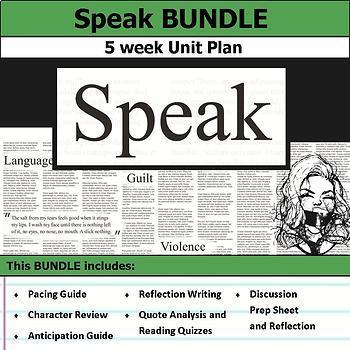 Speak Unit Bundle