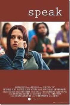 Speak - Diagnosing Melinda Research Essay