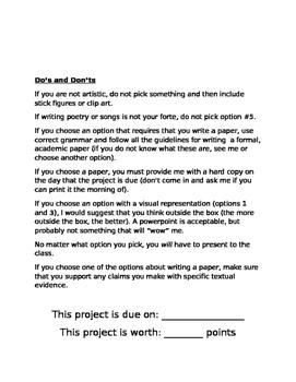 Speak Project
