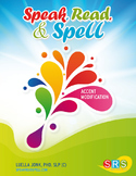 Speak, Read, & Spell Accent Modification Book