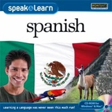 Speak and Learn Spanish - PC by Selectsoft Publishing