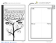 SPEAK,BY LAURIE HALSE ANDERSON: INTERACTIVE NOTEBOOK CHARACTERIZATION MINI FLIP