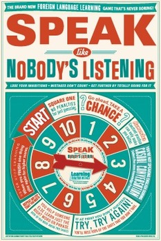 Speak like Nobody's Listening
