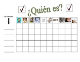 Spanish Tener Expressions Speaking Activity (Large Group, Whole Class)
