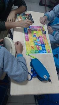 Speaking Board Game for ESL ELL EFL Learners