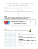 Speaking Practice - Extracurricular Activities - Capitulo
