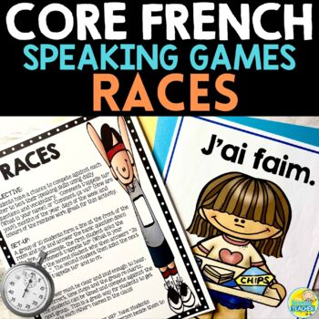 French Speaking Games