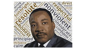 Speaking Up For Others On Dr Martin Luther King Jr Day Bulletin