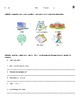 Speaking activity for -ar verbs and school vocabulary