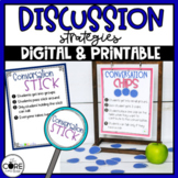 Discussion Strategies and Activities for Student Engagement