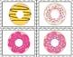 Speaking and Listening - Describe My Donut! Using Details; ESL