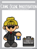 Special Agent Mission | Grade One | Play Based Learning Ex