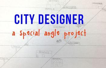 Special Angles City Design