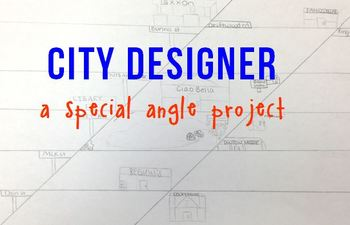 Special Angles City Design