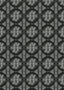 Special Circles Digital Background Papers - Commercial Use Allowed