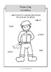 Special Days/Holiday Themed Activity Book - Anzac Day (Lower Primary)