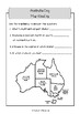 Special Days/Holiday Themed Activity Book - Australia Day (Lower Primary)