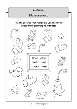 Special Days/Holiday Themed Activity Book -  Autumn (Middle Primary)
