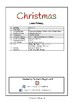 Special Days/Holiday Themed Activity Book - Christmas (Lower Primary)