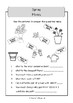 Special Days/Holiday Themed Activity Book - Spring (Lower Primary)